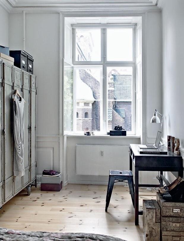 Le charme de l'ancien à Copenhague