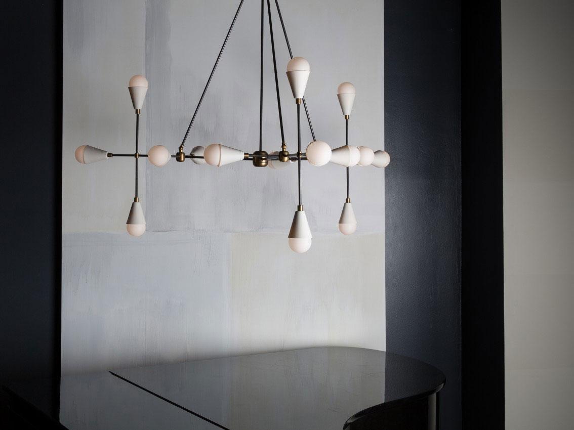 Les luminaires d'Apparatus Studio