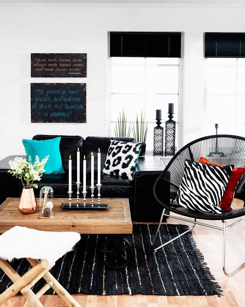 Idée décoration d'intérieur