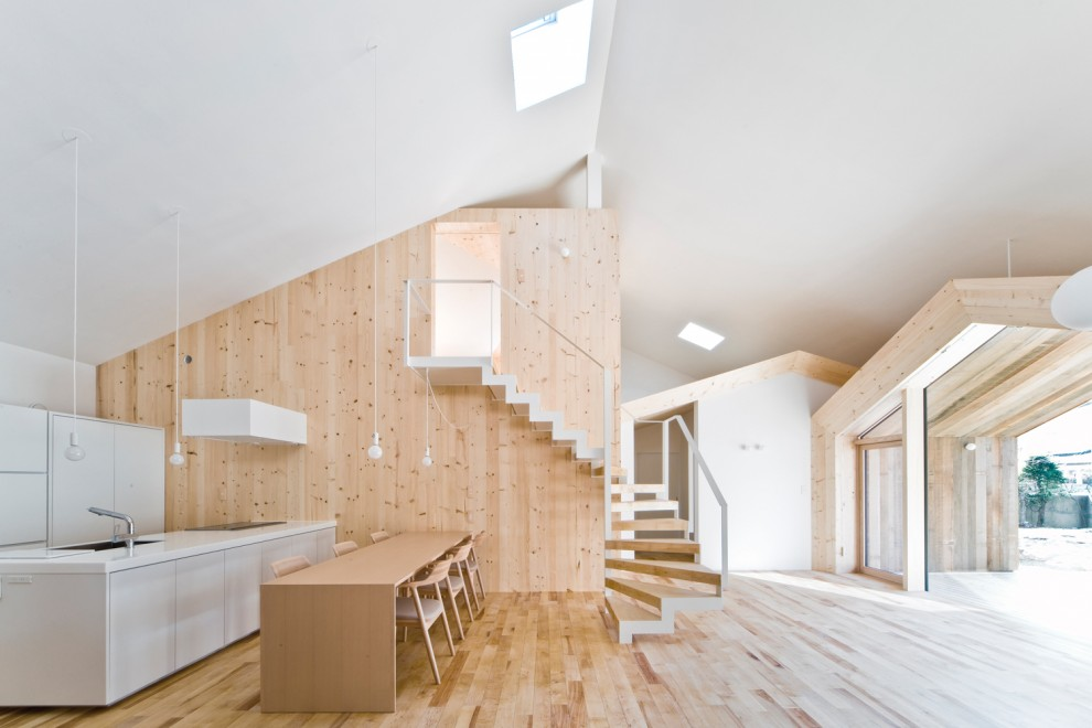 Architecture contemporaine japonaise