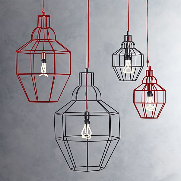 Suspension Paola Navone