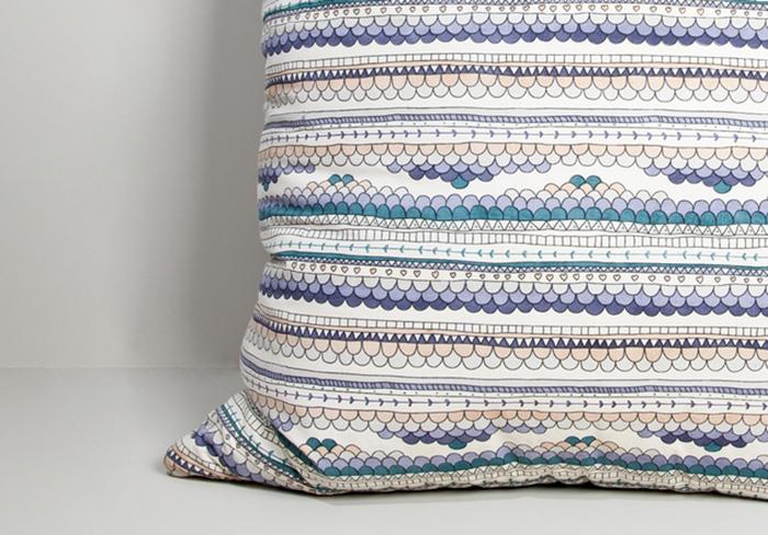 Textile graphique