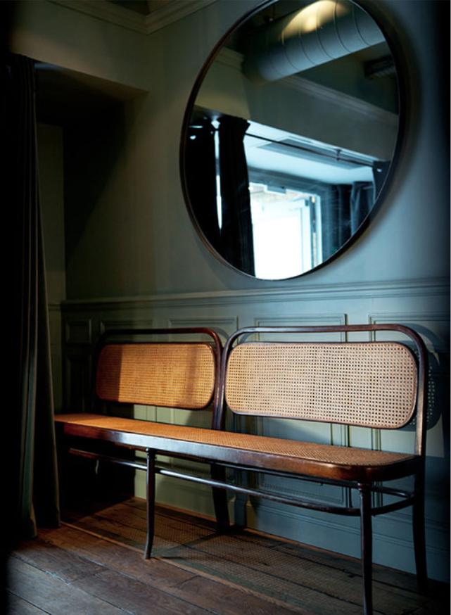 Effet miroir charlotsometimes - Miroir sarah lavoine ...