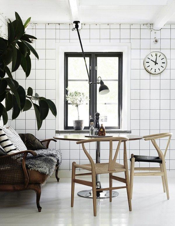 Inspiration : un séjour esprit scandinave