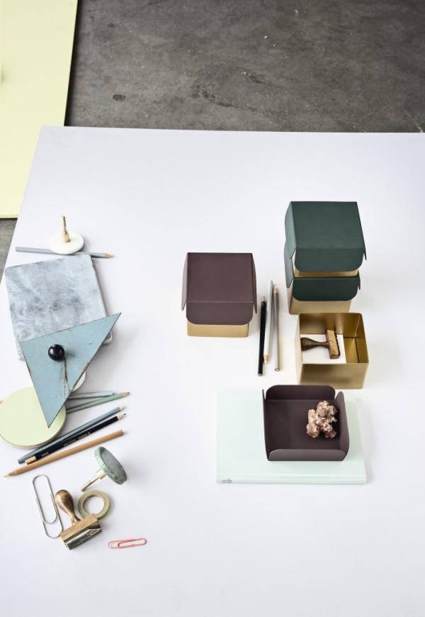Accessoire de bureau design
