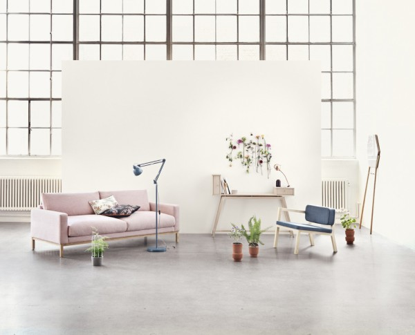 Mobilier contemporain scandinave