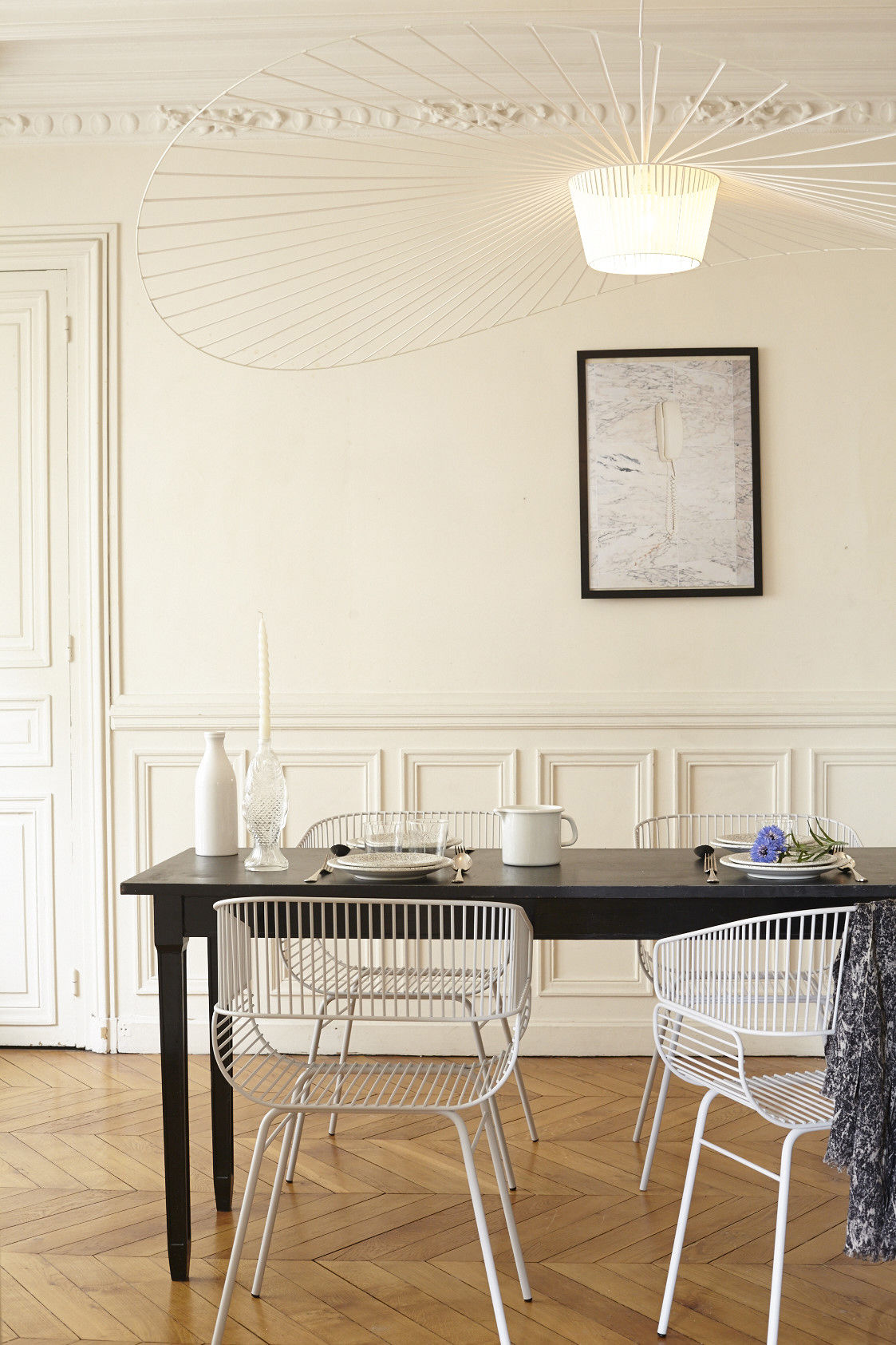 Tendance : la suspension Vertigo de Constance Guisset - Frenchy Fancy