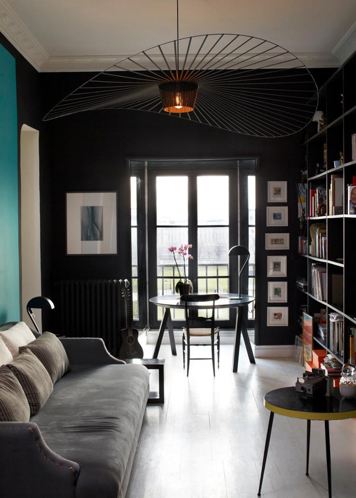 Décoration d'intérieur par Sarah Lavoine