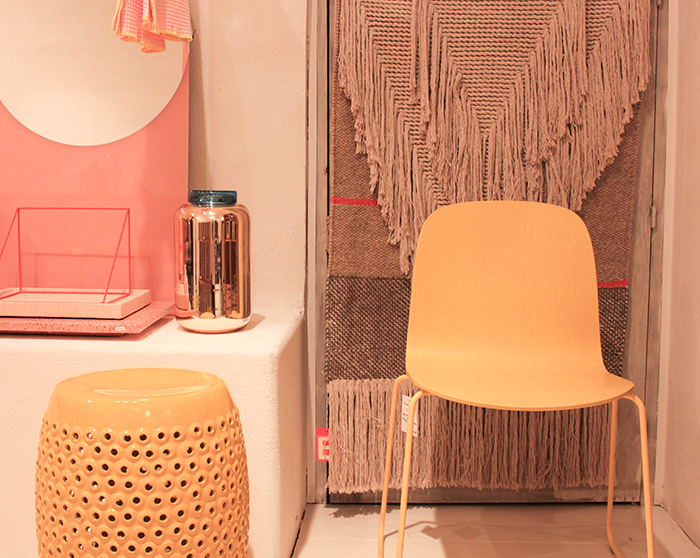 Shopping déco Bensimon Home autour du monde à Paris