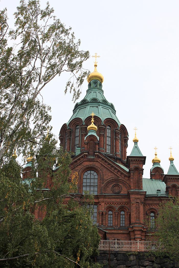 Helsinki, ton design, ton architecture et ton mode de vie