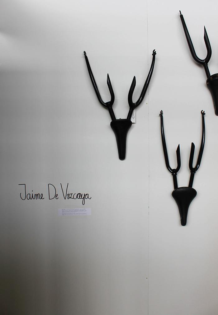 Jaime De Vizcaya design