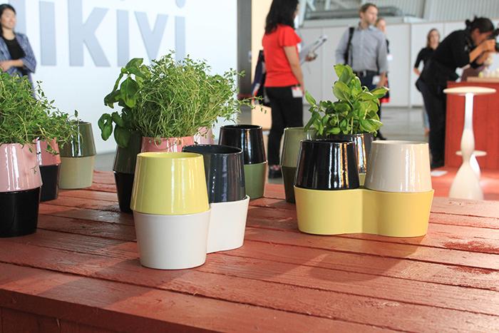 Habitare 2014, les tendances made in Finland