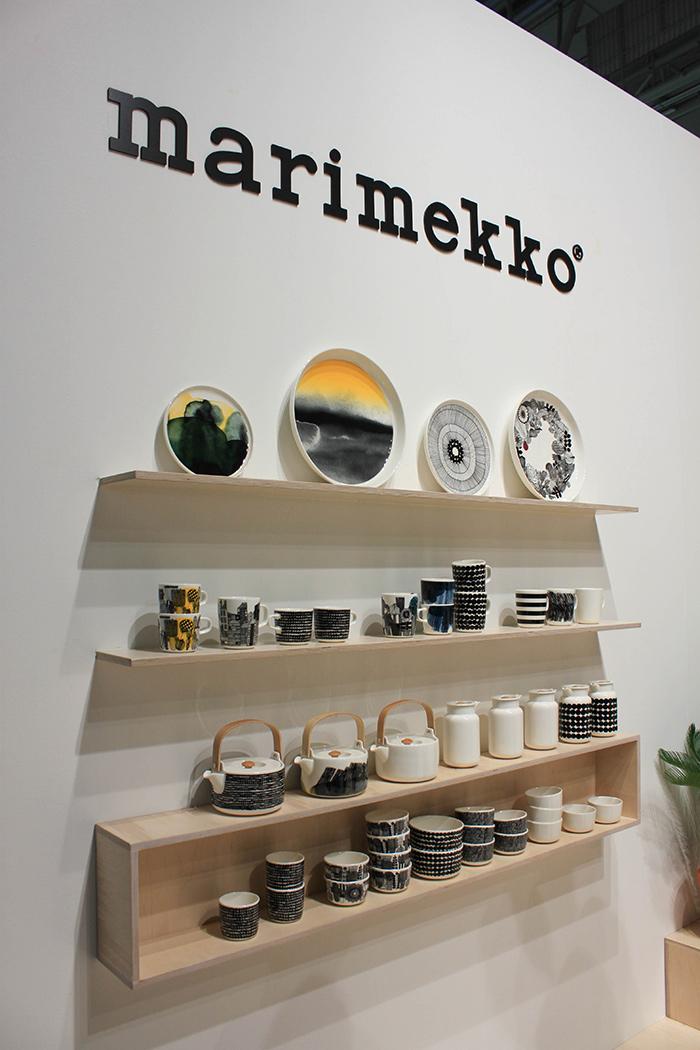 Marimekko design Finlande