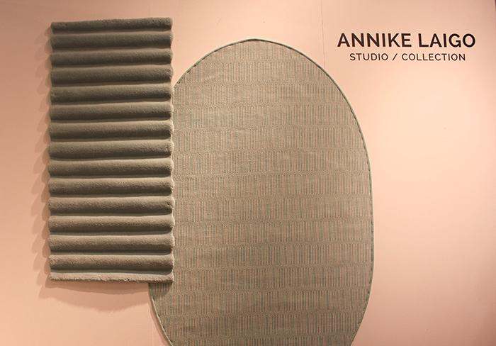 Annike Laigo