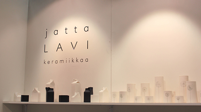 Jatta Lavi design