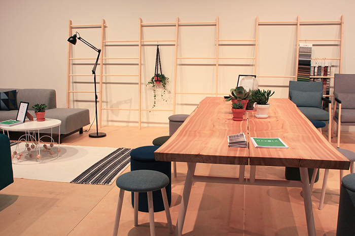 Habitare 2014, les tendances made in Finland !