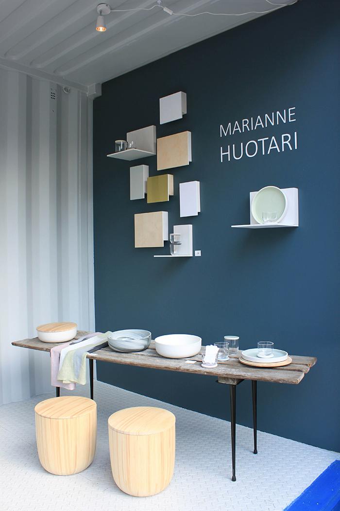 Marianne Huotari