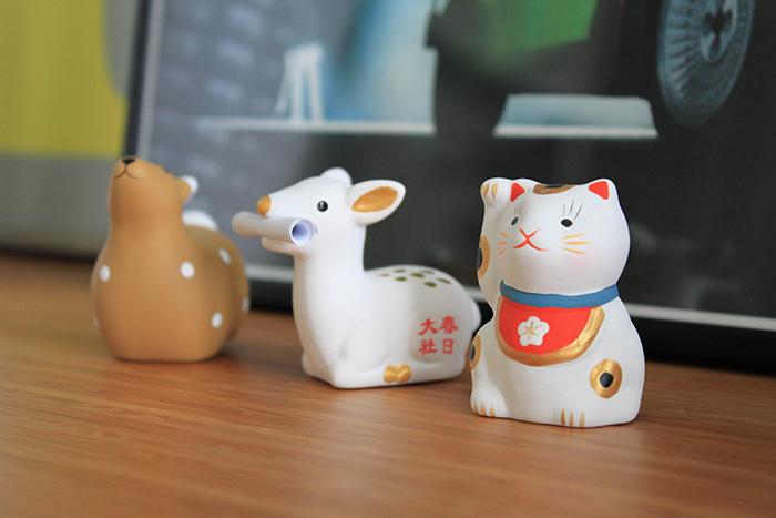 Goodies du Japon