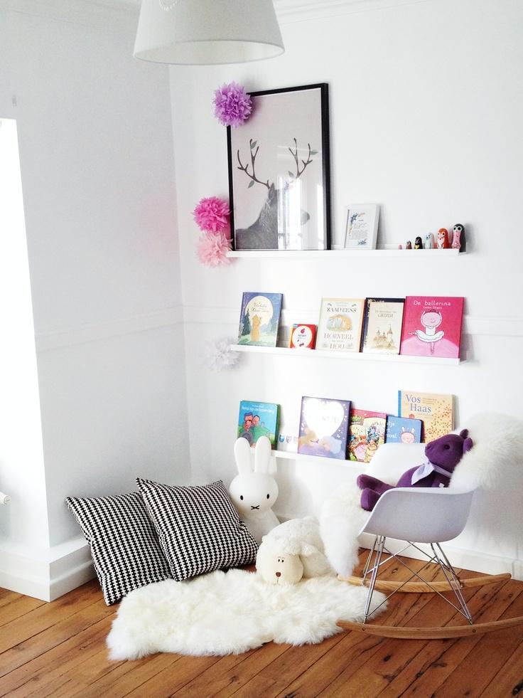 6 jolies lampes pour la chambre de baby girl frenchy fancy for Photo pour la chambre