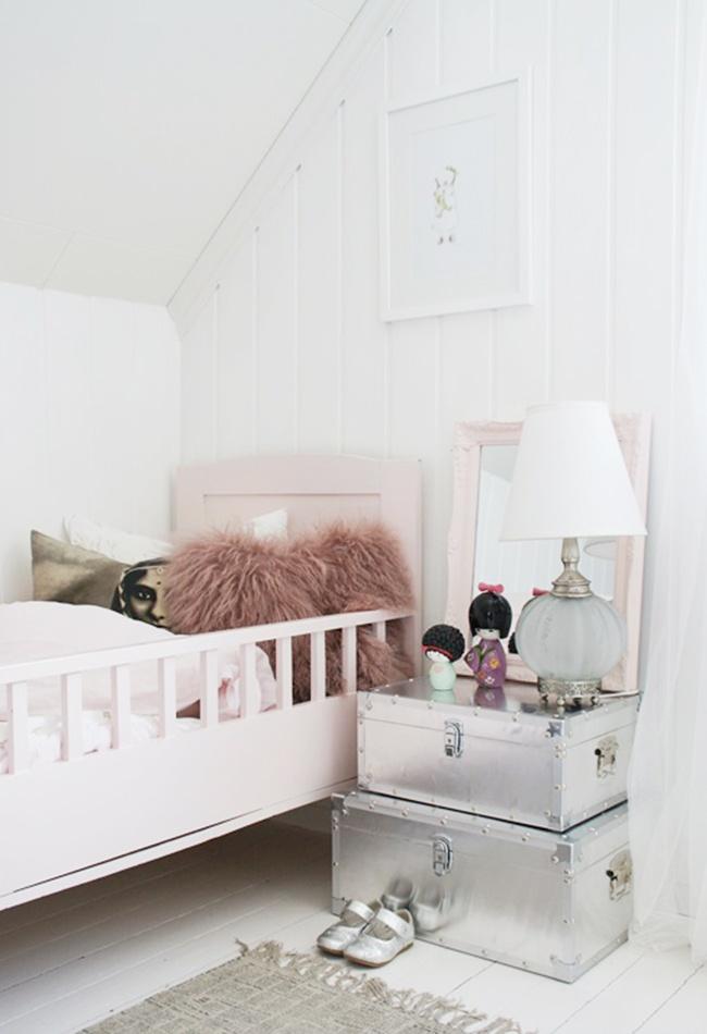 6 jolies lampes pour la chambre de baby girl frenchy fancy. Black Bedroom Furniture Sets. Home Design Ideas