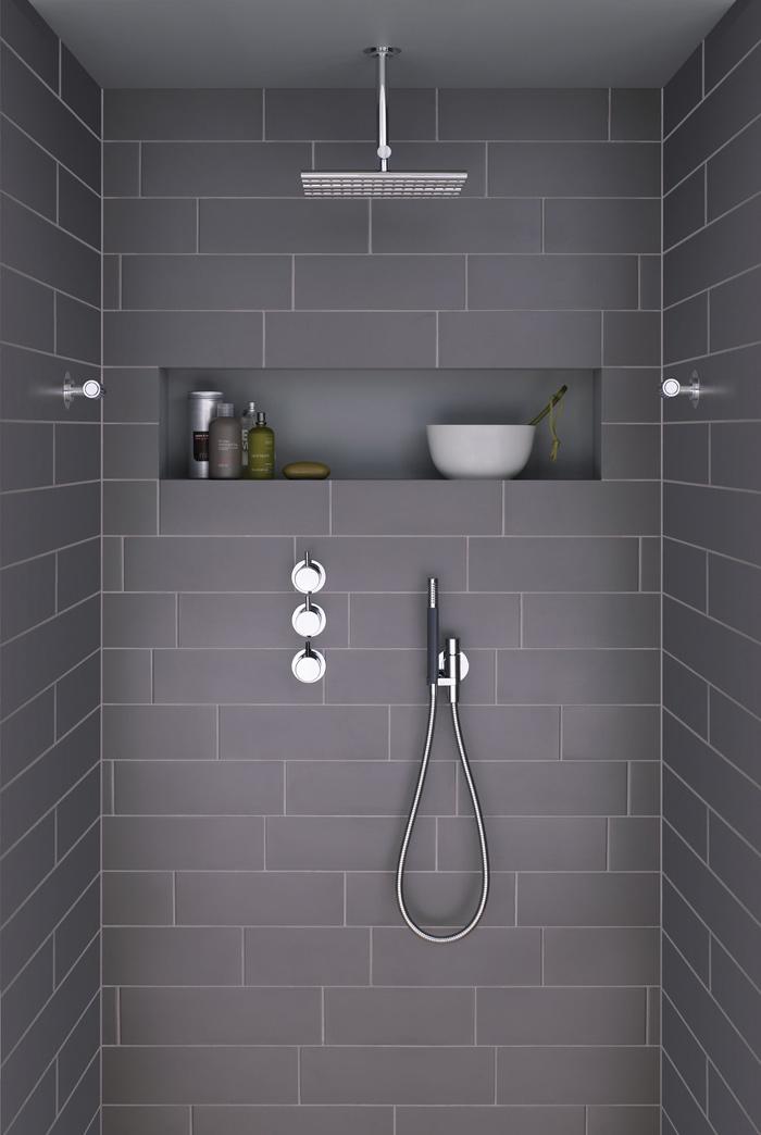 Bien choisir son quipement de salle de bain frenchy fancy for Astuce moisissure salle de bain