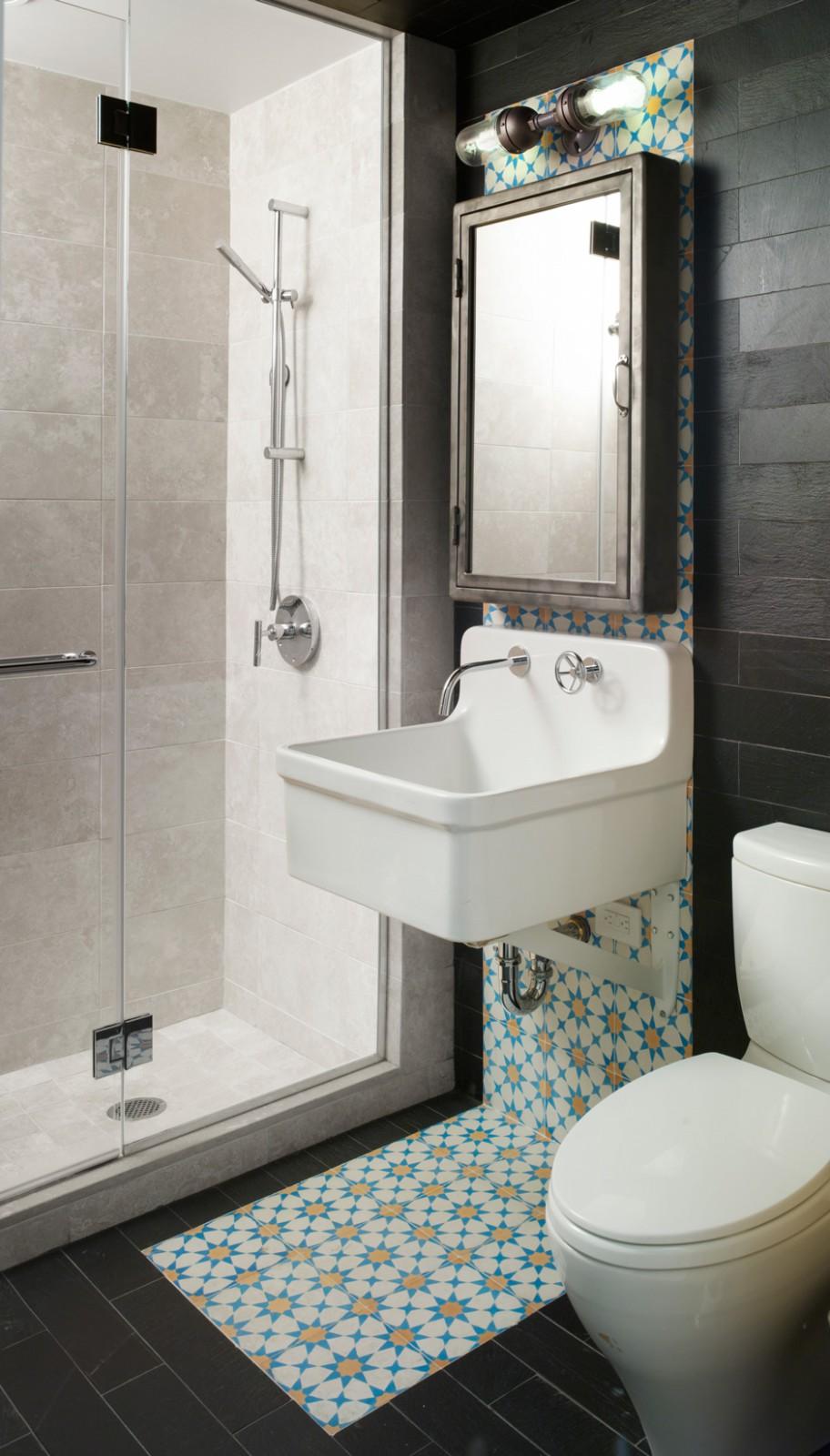 Bien choisir son équipement de salle de bain - Frenchy Fancy - Equipement Salle De Bain