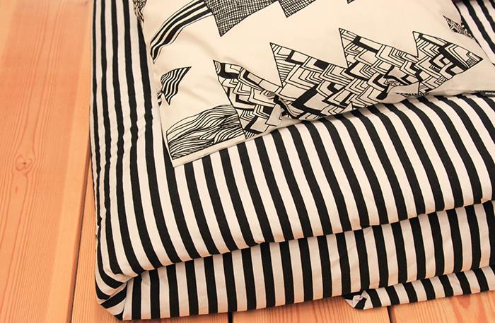 Design textile graphique