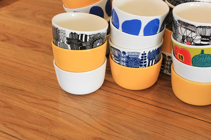 Cafétéria design