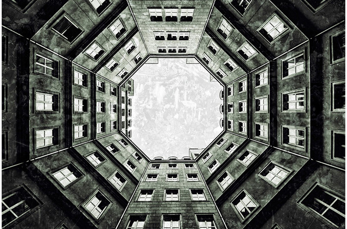 Photo urbanisme