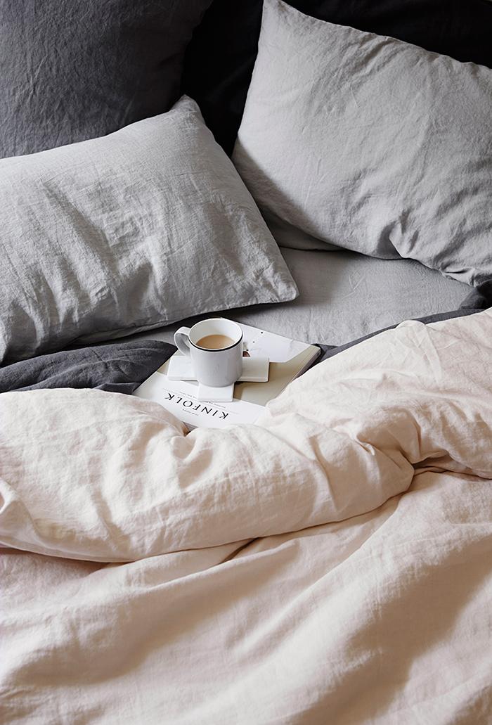 inspiration poudr e pour du linge de lit frenchy fancy. Black Bedroom Furniture Sets. Home Design Ideas