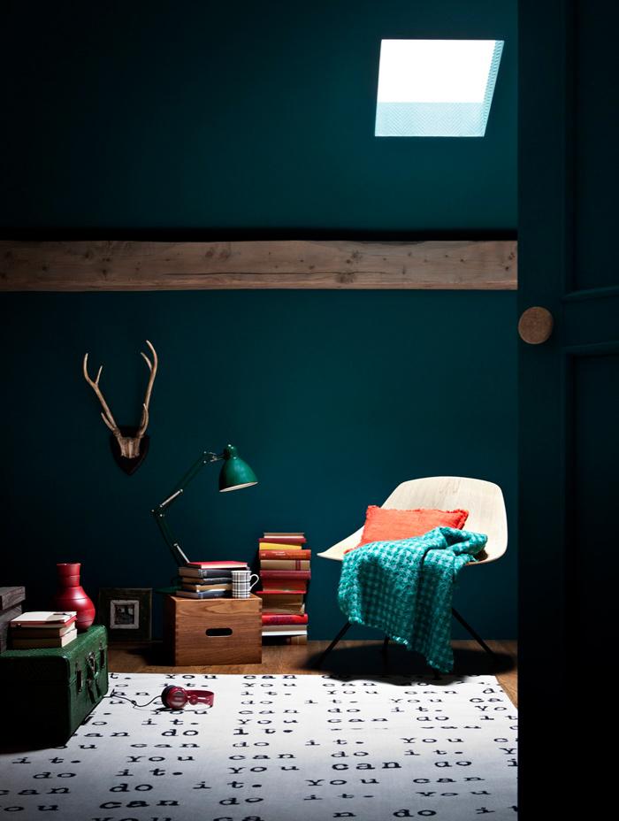 L 39 art de jouer avec les couleurs le bleu frenchy fancy - Couleur avec le bleu ...