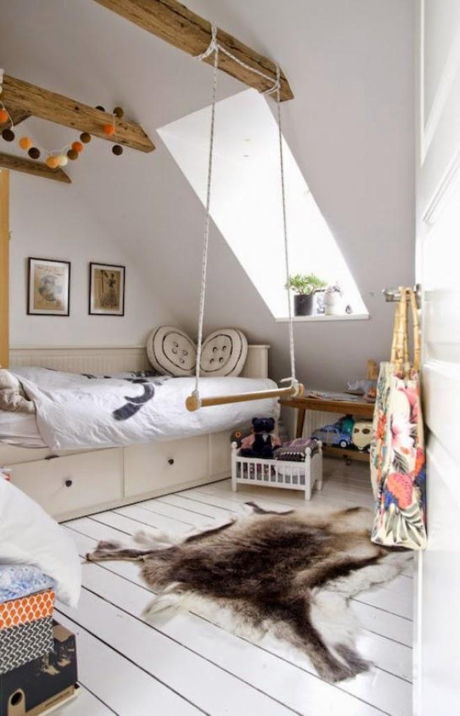 tendance les guirlandes color es lumineuses frenchy fancy. Black Bedroom Furniture Sets. Home Design Ideas