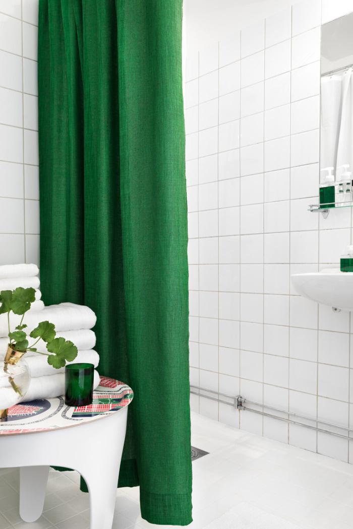Salle de bain par Tina Hellberg