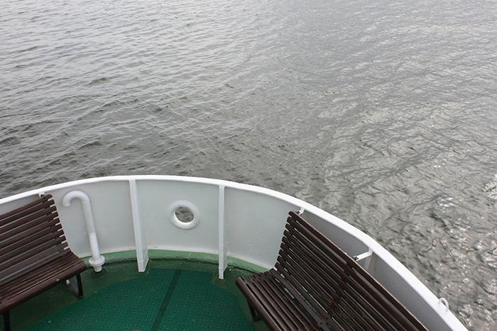 Ferry Helsinki Suomenlinna