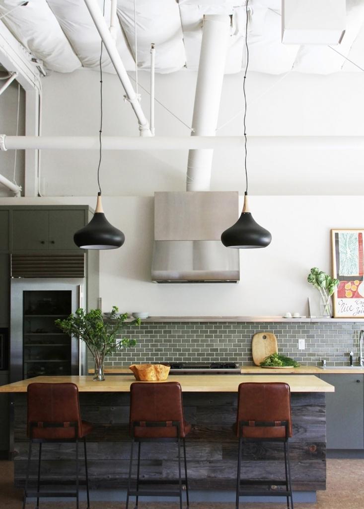 d coration industrielle frenchy fancy. Black Bedroom Furniture Sets. Home Design Ideas