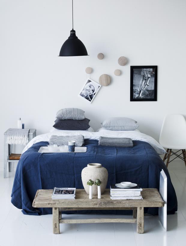 Aménager une chambre style nordique