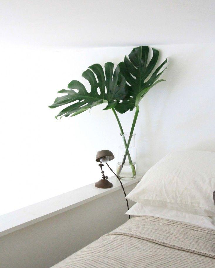 Chambre esprit minimaliste