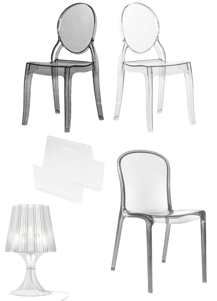 osez la transparence frenchy fancy. Black Bedroom Furniture Sets. Home Design Ideas
