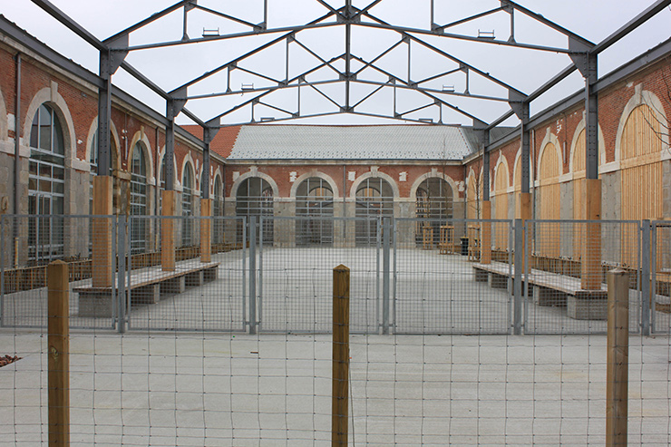 La Biennale Internationale du Design 2015, à Saint-Étienne