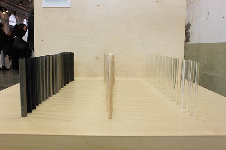 Exposition sur le design