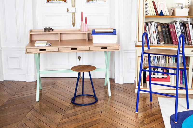 Hartô, un éditeur de mobilier design totalement tendance