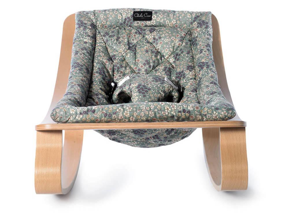 Du mobilier design pour les kids : Charlie Crane