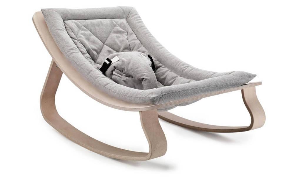Transat pour bébé design