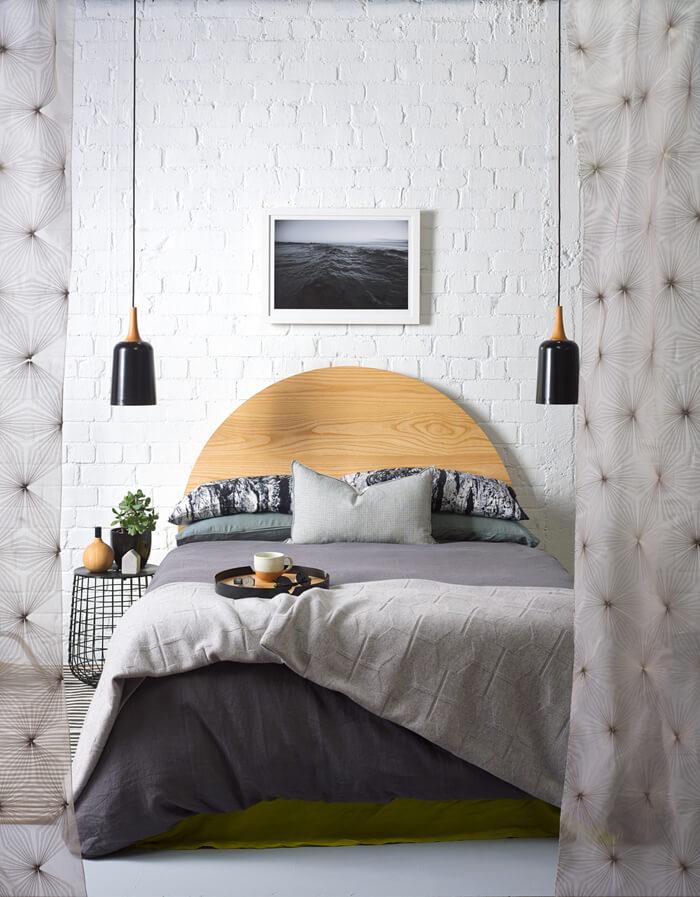 5 astuces pour se créer un lit douillet digne d'un magazine