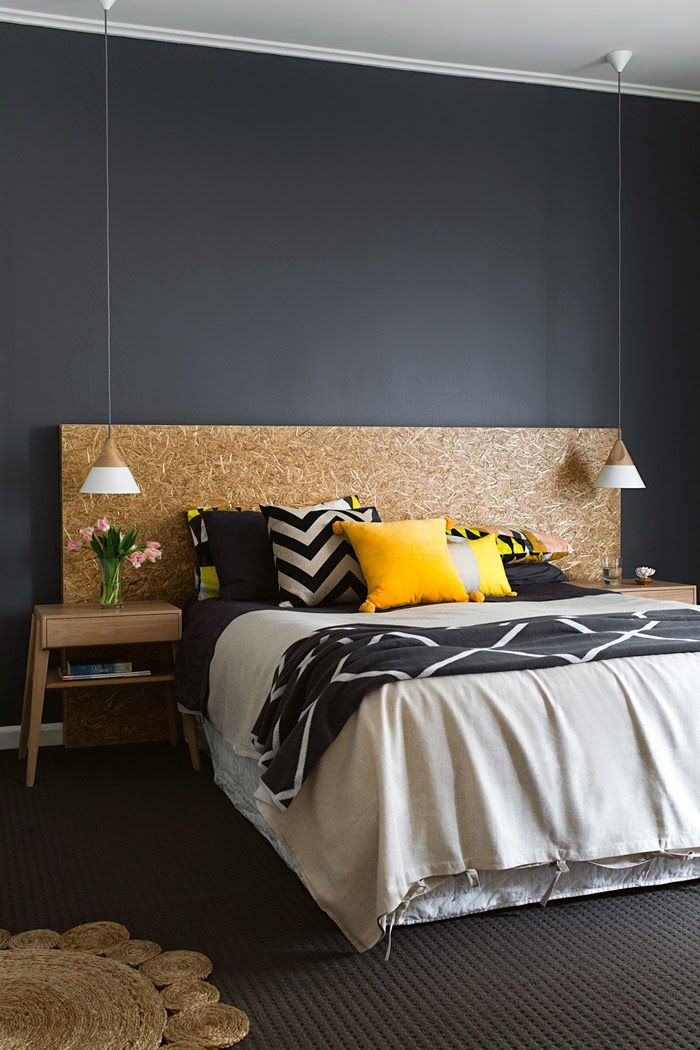 5 astuces pour se cr er un lit douillet digne d 39 un magazine frenchy fancy. Black Bedroom Furniture Sets. Home Design Ideas