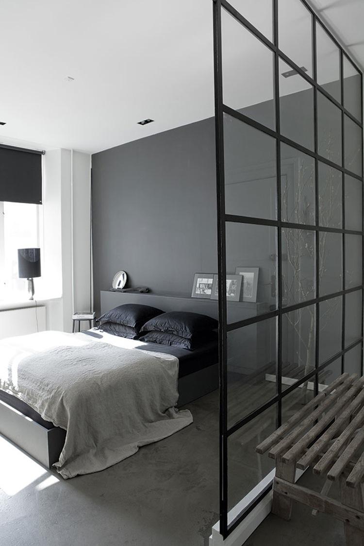 Tendance : les fenêtres en aluminium style industriel