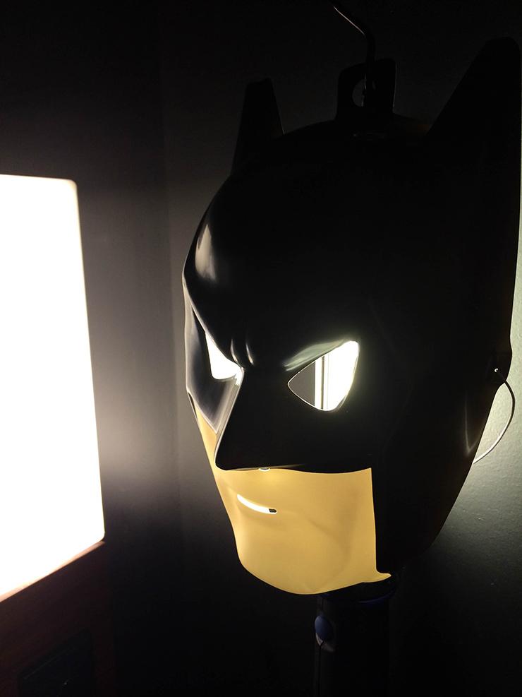 DIY lampe baladeuse chambre d'enfant