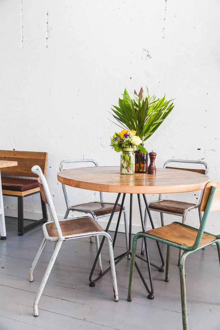 Dépareiller ses chaises de salle à manger