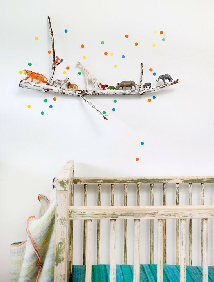 Chambre Bébé Inspiration : Inspiration la chambre de notre baby boy frenchy fancy