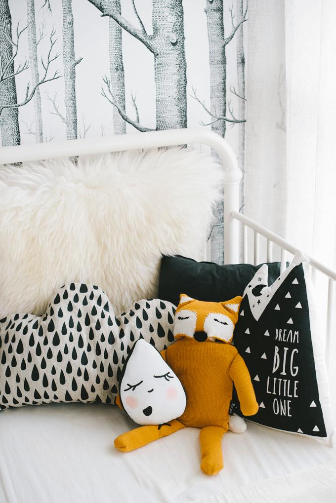 Inspiration : la chambre de notre Baby Boy ♥ - Frenchy Fancy